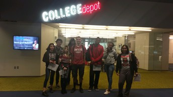 College Depot @ Burton Barr Library