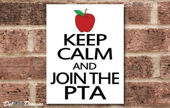 NCES PTA Fall Membership Drive