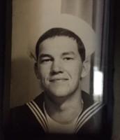 John Schuster, United States Navy