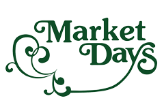 Save the Date: Green Market Days