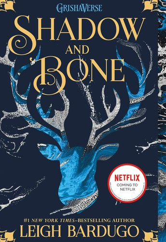 Shadow & Bone Screen Adaptation Coming Soon!
