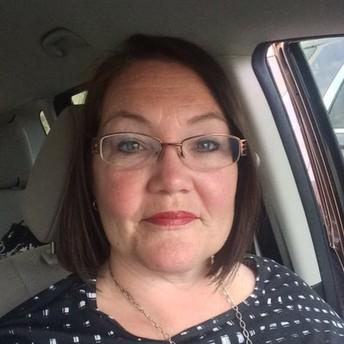 Rhonda Hardisty - Behavior Intervention Specialist