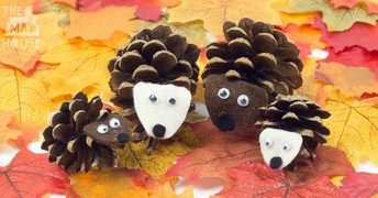 7 Fun Fall Activities for Kids