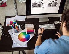 Become a graphic designer