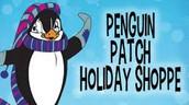 Tiendita Penguin Patch