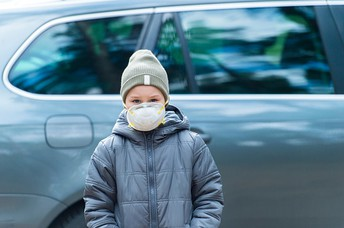 PLEASE WEAR A CLEAN MASK & DRESS FOR THE WEATHER!