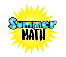 Summer Math Challenges