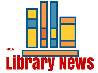 It's time to return NCA Library Books