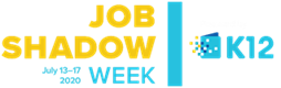 K12's 2nd Annual Job Shadow Week is Open for Registration
