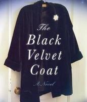 The Black Velvet Coat by Jill G Hall