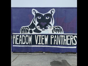 We are the Panthers!
