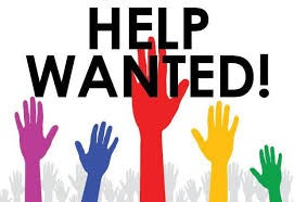 We Still Need A Few Volunteers