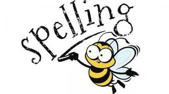 Glenn County Spelling Bee
