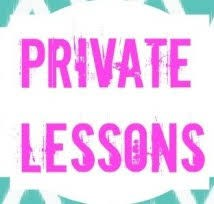 Sign Up for Private Lessons