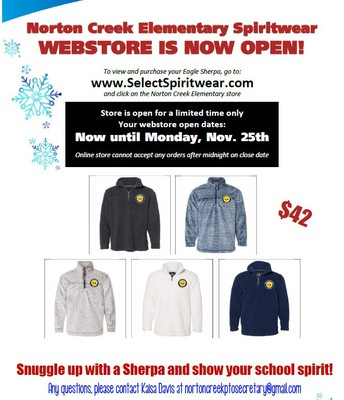 SHERPA SWEATSHIRT SALE