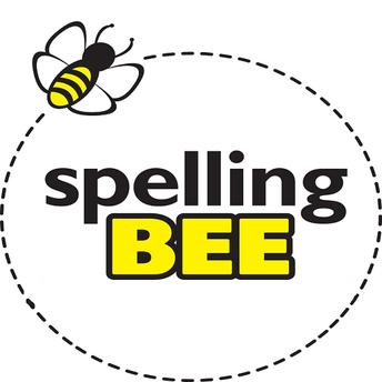 Spelling Bee Grades 3rd-5th