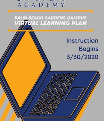 Instruction Begins 3/30/2020