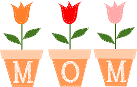 Mother's Day Plant Day - May 11th