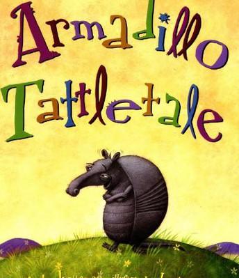 Image of Armadillo Tattletale