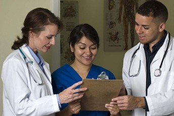 FEATURED CAREER OF THE WEEK:                                                     Medical Services Manager