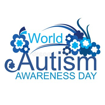 Wear Blue to Support Autism - Monday April 30th