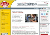 Hot Topics in Adolescent Literacy
