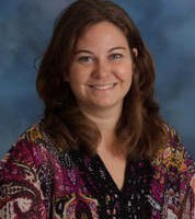Heidi French, 3rd grade teacher