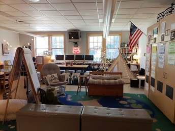 MB's Multi Age 1-2 Classroom