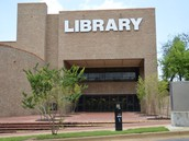 Tyler Public Library