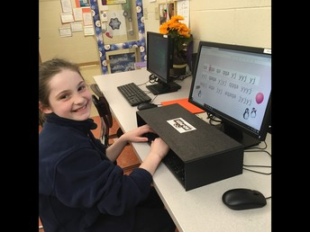 4th Grade Typing
