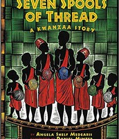 Seven Spools of Thread