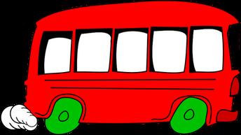 Visit the Book Bus on Thursdays!!