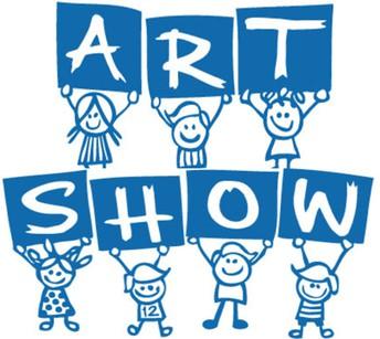 Art Show & Book Fair