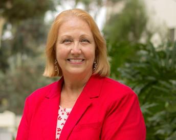 Dr. Rodenberg, runner up for SDUSD Teacher of the year