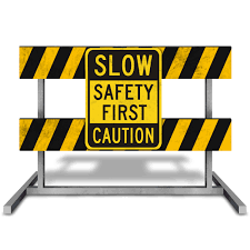 Tip 3 - Safety