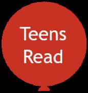 Red Balloon: Teens Read Book Club