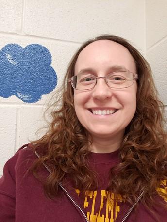 Meet Ms. Yekulis, Kindergarten Teacher