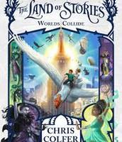 Land of Stories series