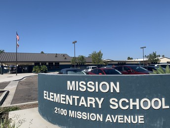 Mission Elementary School