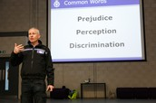 Anti Bullying Campaign and Hate Crime Workshops