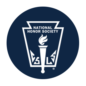 National Honor Society - first meeting!