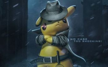 What the Heck is a Detective Pikachu?