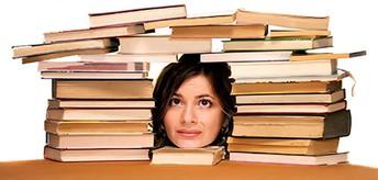 Overdue Books? -- No Worries!