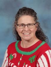 Ms. Tammy Wood, Nurse