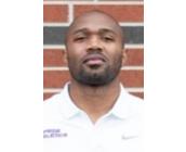 Mr. Brian Hamilton - Director of JV & Varsity Athletics