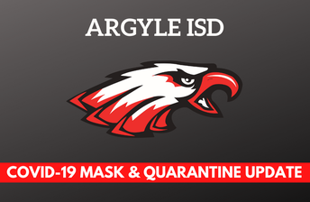 Masks Optional for Students & Staff Starting Monday