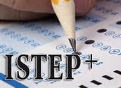 ISTEP+ Testing