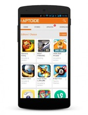 Aptoide Download For Android, iOS, Windows & PC