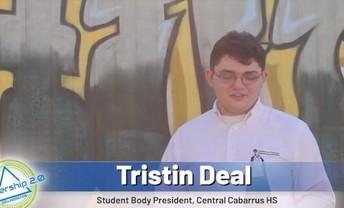Tristin Deal