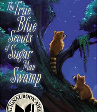 The True Blue Scouts of Sugarman Swamp